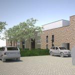 Betaalbare appartementen en woningen met veel woonkwaliteit.