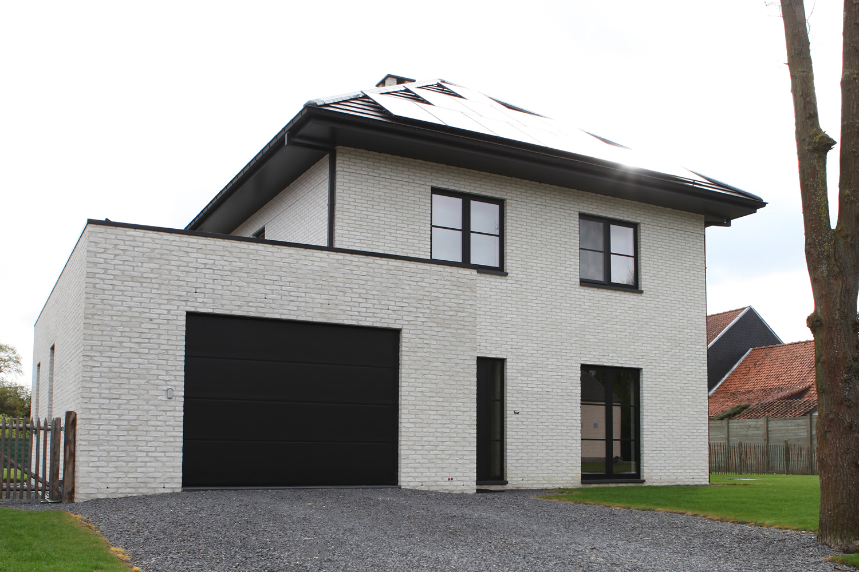 Nieuwbouwwoning Do Modus architect