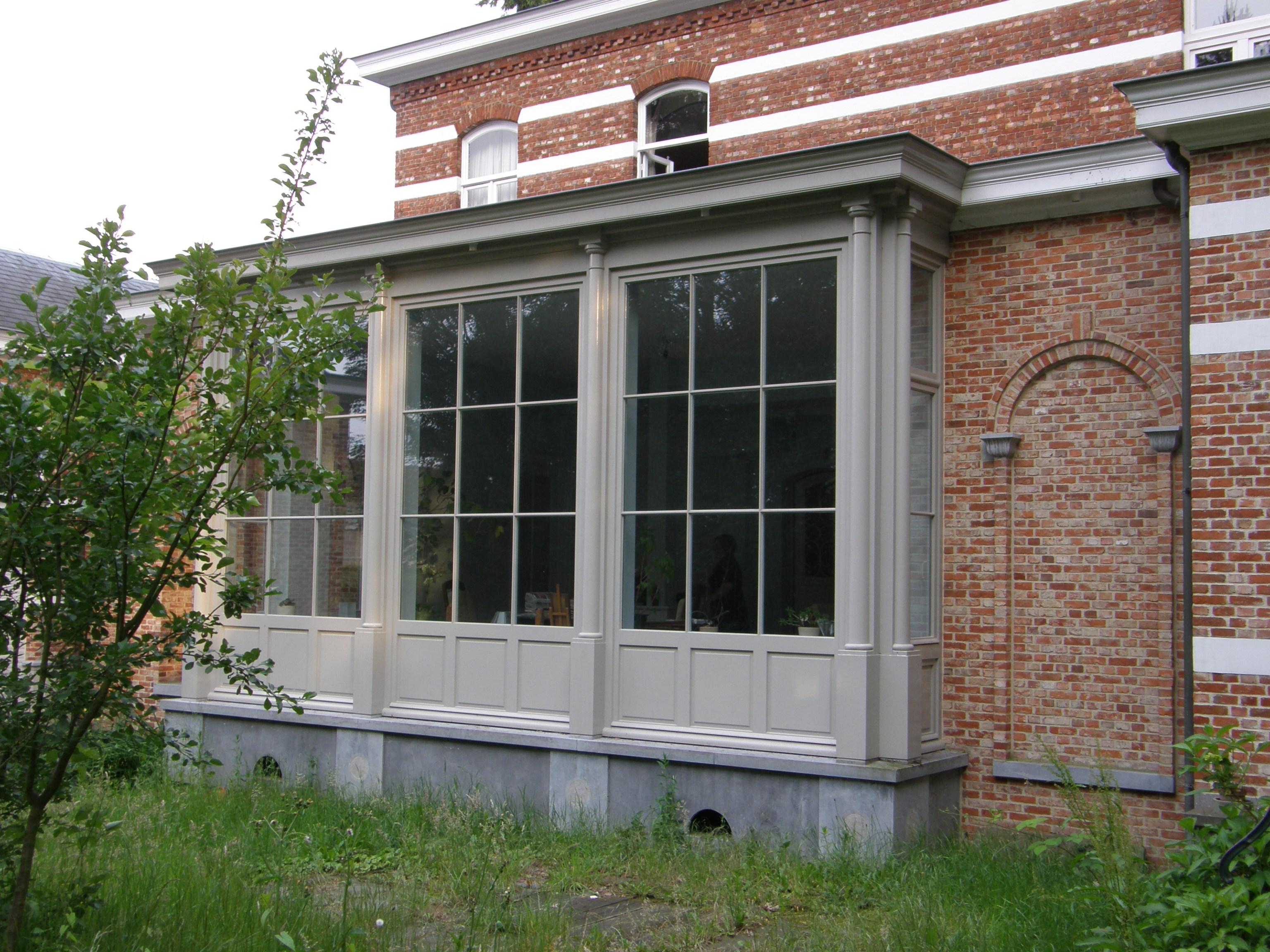 Verbouwing herenhuis_architect Limburg