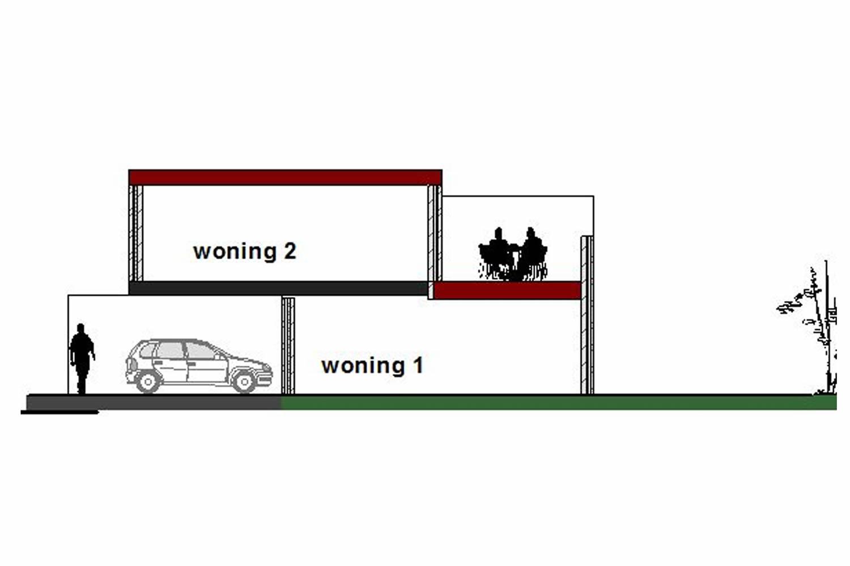 groepswoning_tekening architect