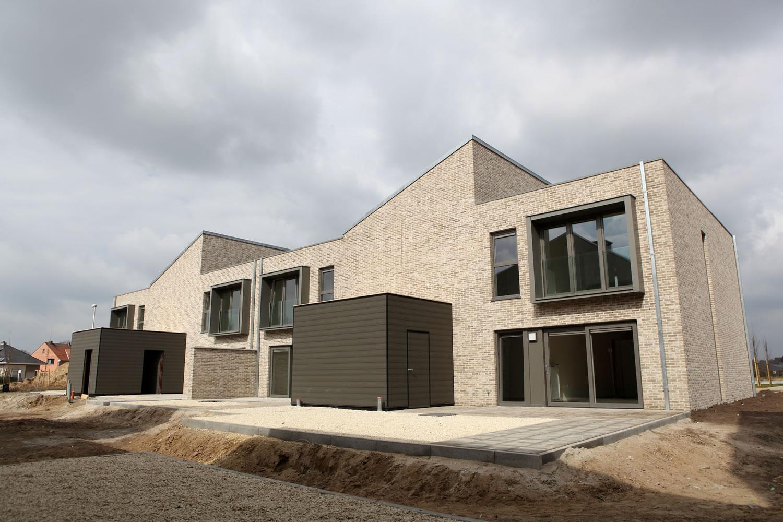 Nieuwbouw groepswoning_Neerpelt