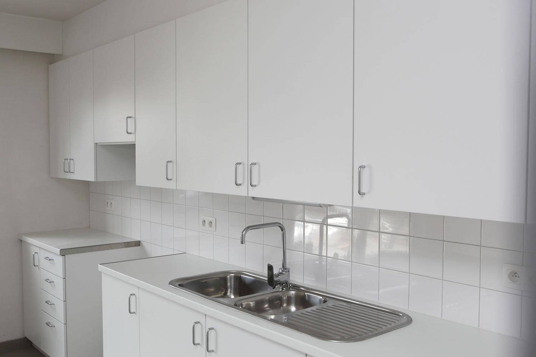 Nieuwbouw groepswoning_Neerpelt keuken