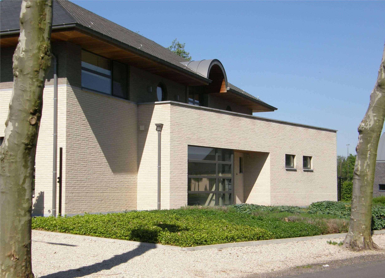 Architect tijdloos modern