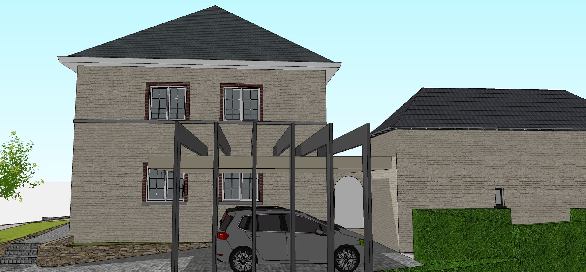Renovatie woning_architect Do Modus