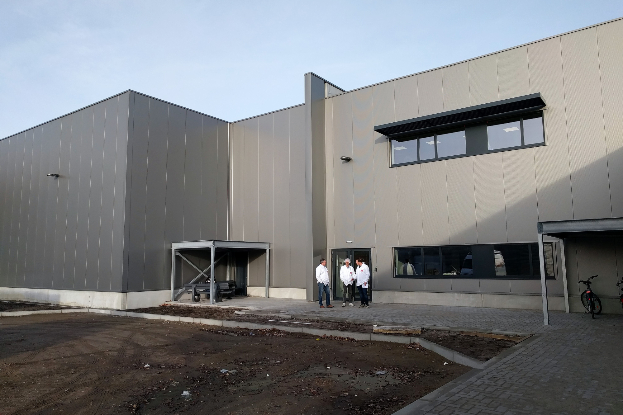 Industriebouw Avieta_architect Do Modus