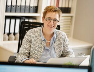 Nicole Driesen Melotte