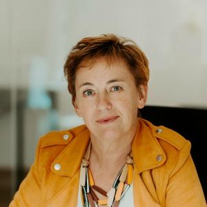 Nicole Driesen zaakvoerder Do Modus Zonhoven architect