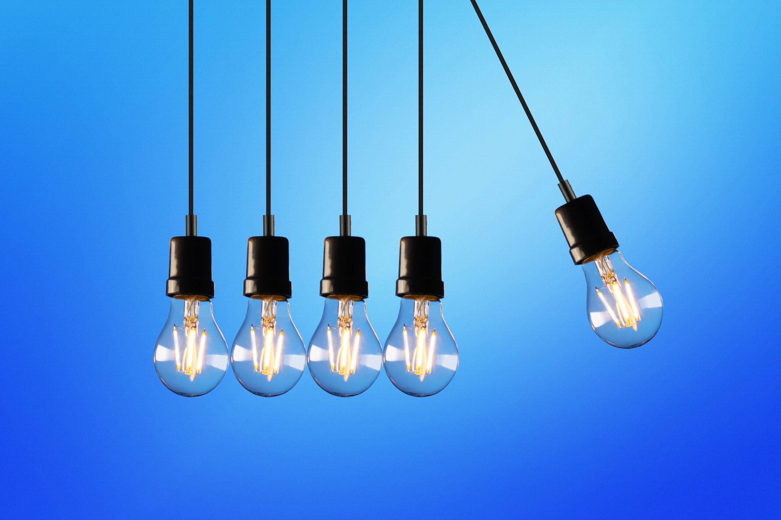 Jouw energiefactuur kan er anders uitzien
