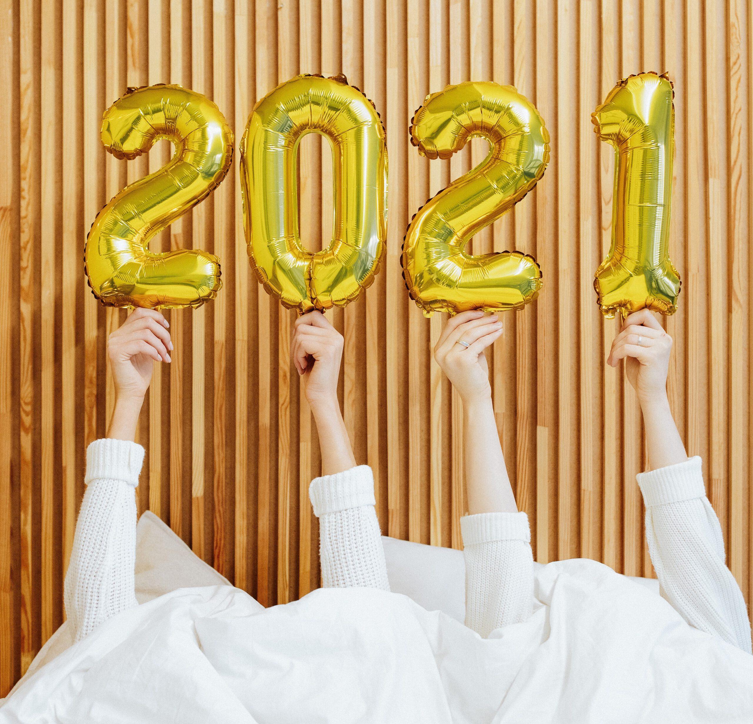 2021 ballon