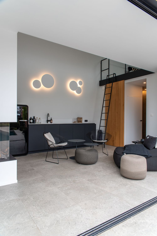 poolhouse architect Limburg